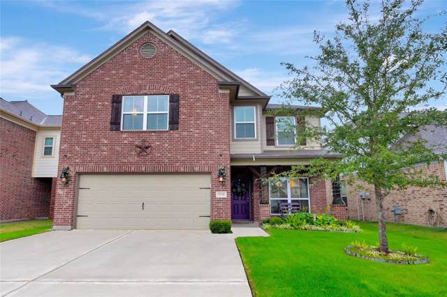 3331 Dale Ridge Trail, Houston, TX 77084 (MLS #74252919) :: Ellison Real Estate Team