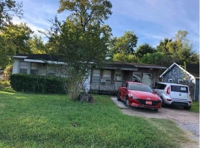 13370 Mobile Street, Houston, TX 77015 (MLS #74253272) :: The Parodi Group