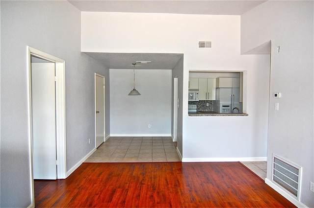 12531 Ashford Meadow Drive #4, Houston, TX 77082 (MLS #74254048) :: Connect Realty