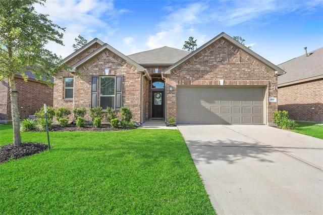 5931 Rivergrove Bend Drive, Humble, TX 77346 (MLS #74255491) :: Ellison Real Estate Team