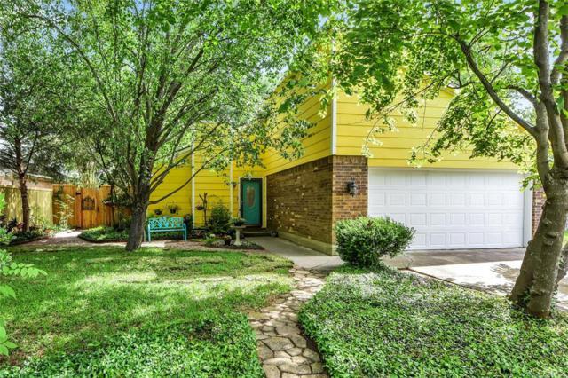 1816 Tickner Street, Conroe, TX 77301 (MLS #74256637) :: The Home Branch
