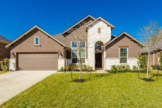 21222 Baileywood Drive, Richmond, TX 77407 (MLS #74256849) :: Ellison Real Estate Team