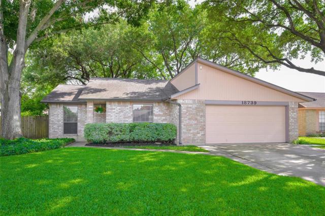 18739 Clover Glen Lane, Houston, TX 77084 (MLS #74258634) :: Caskey Realty