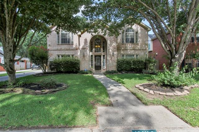 16411 Carlton Vale Court, Tomball, TX 77377 (MLS #74259080) :: Giorgi Real Estate Group