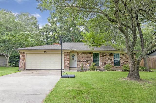 9815 Forest Hollow Drive, Baytown, TX 77521 (MLS #74259291) :: Ellison Real Estate Team