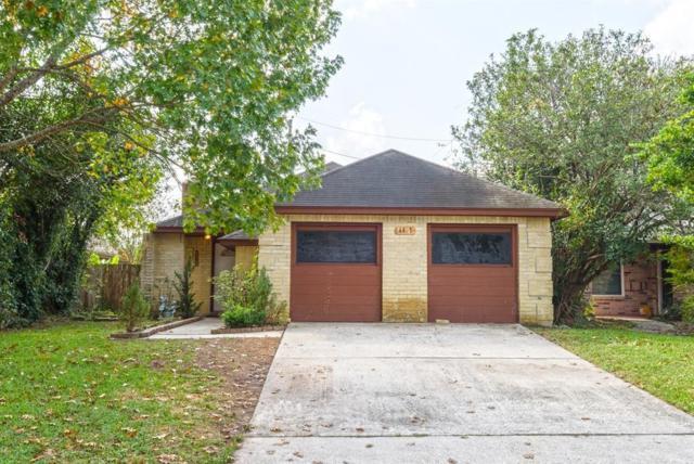 4907 Meadowfox Place, Spring, TX 77389 (MLS #74260066) :: Magnolia Realty