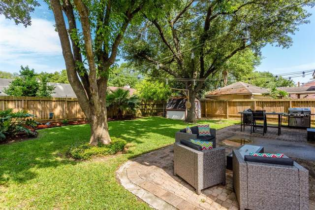 5707 Parryville Drive, Houston, TX 77041 (MLS #74260462) :: The Parodi Team at Realty Associates