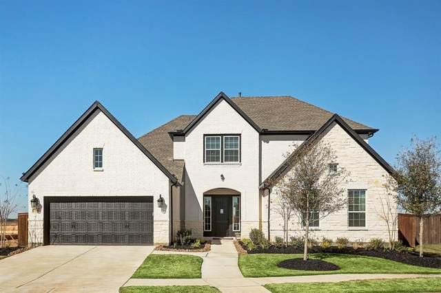 7206 Switchgrass Lane, Katy, TX 77493 (MLS #74261814) :: Lerner Realty Solutions