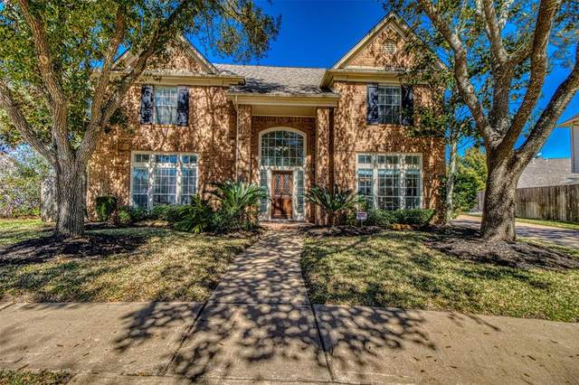 23310 Gable Lodge Drive, Katy, TX 77494 (MLS #74263809) :: The Home Branch
