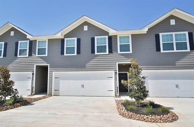 547 Bains Street, Brookshire, TX 77423 (MLS #7426549) :: Keller Williams Realty