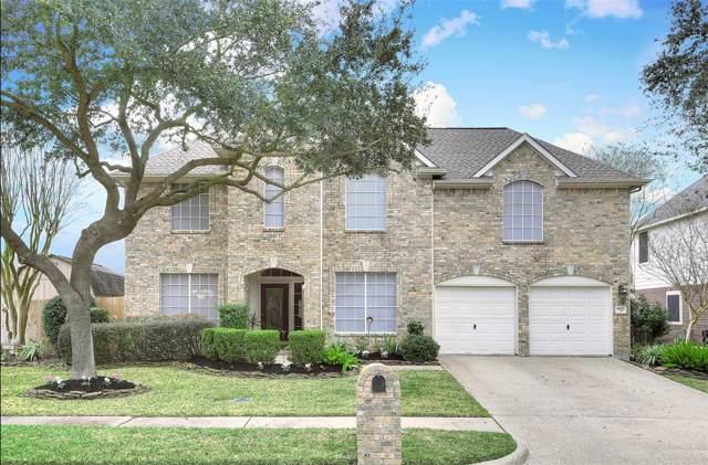 1802 S Carlsbad Lane, Deer Park, TX 77536 (MLS #74267116) :: The SOLD by George Team