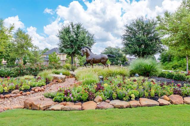 27 Cherry Lake Circle, Tomball, TX 77377 (MLS #74269342) :: The Jill Smith Team