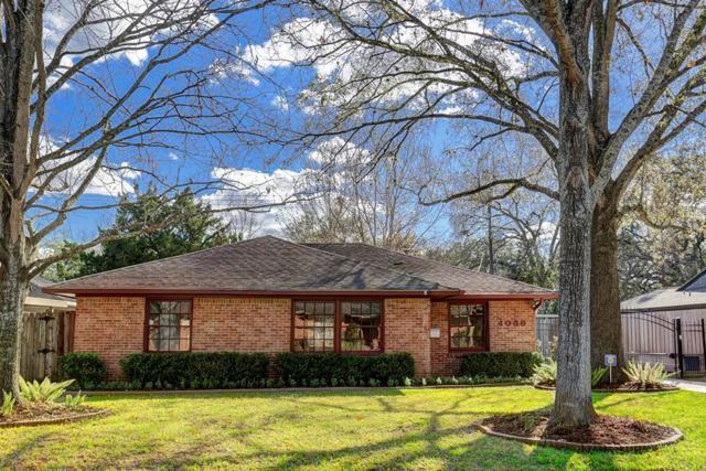 4039 Merrick Street, Houston, TX 77025 (MLS #74269902) :: Texas Home Shop Realty