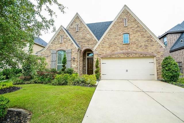 27123 Symphony Creek Lane, Fulshear, TX 77441 (MLS #74270283) :: The Jennifer Wauhob Team