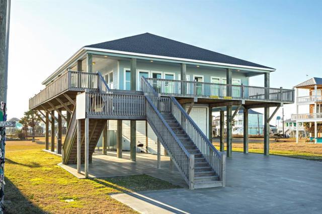 803 Westview, Crystal Beach, TX 77650 (MLS #7427151) :: Giorgi Real Estate Group