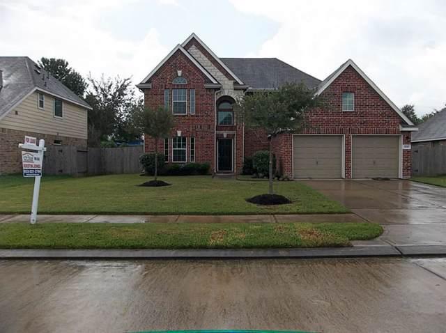 6018 Dublin Lane, Pearland, TX 77581 (MLS #74271617) :: Texas Home Shop Realty