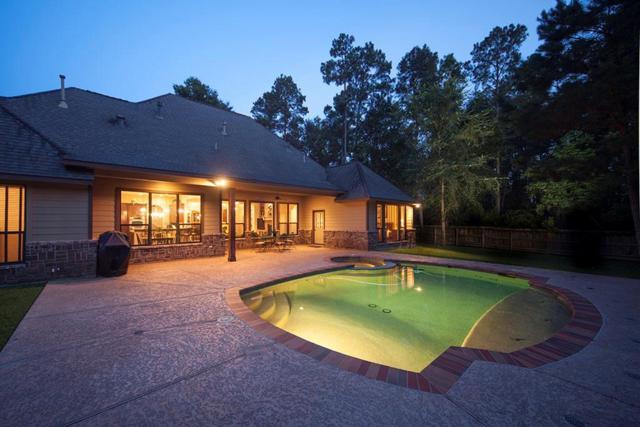 3711 Waterbend Cove, Spring, TX 77386 (MLS #74273146) :: Giorgi Real Estate Group
