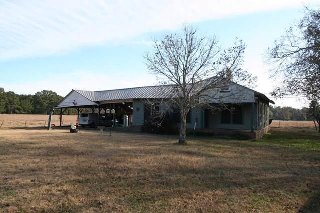 1616 Hudspeth, Zavalla, TX 75980 (MLS #74273827) :: Texas Home Shop Realty