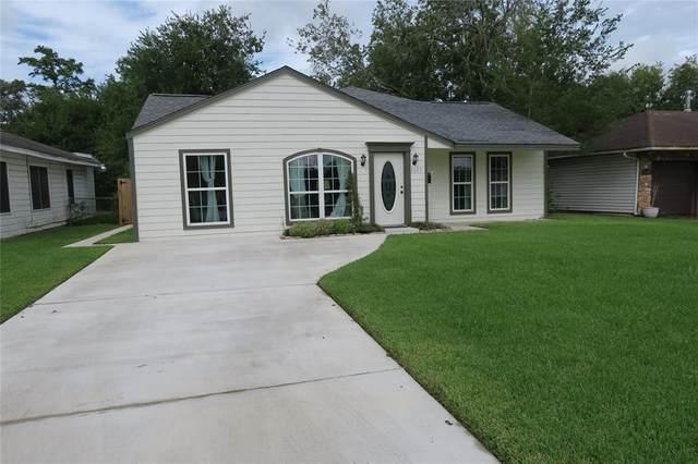 3627 Idaho Street, Houston, TX 77021 (MLS #74274114) :: Lerner Realty Solutions