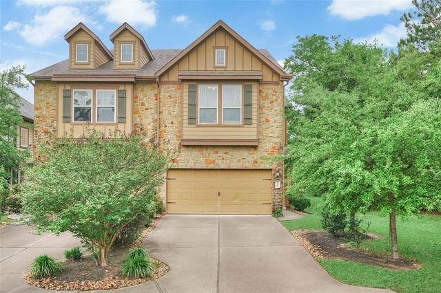 137 Cheswood Manor Drive, The Woodlands, TX 77382 (MLS #74277493) :: The Sansone Group
