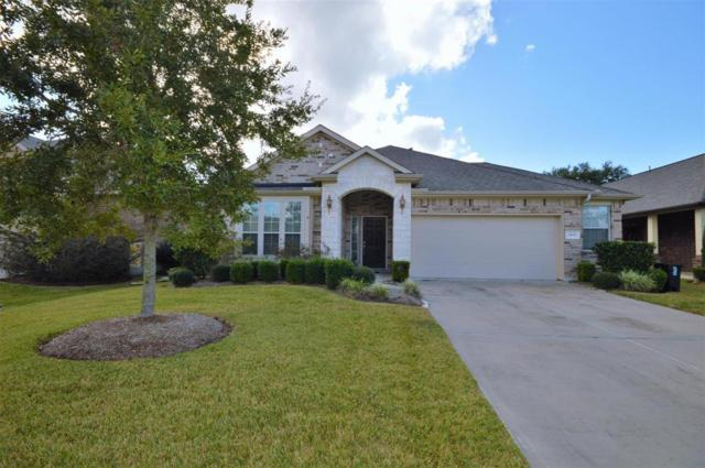 2406 Via Montesano, League City, TX 77573 (MLS #74280235) :: Texas Home Shop Realty