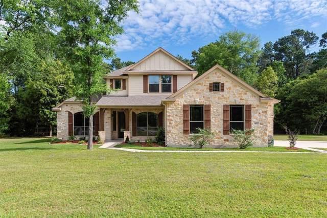 407 Lassen Villa Court, Houston, TX 77336 (MLS #74280485) :: The Jill Smith Team