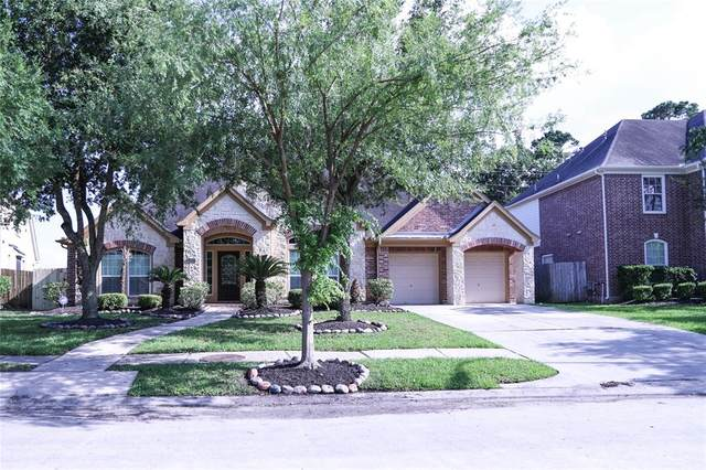 13622 13622 Elm Shores Drive, Houston, TX 77044 (MLS #74283987) :: The SOLD by George Team