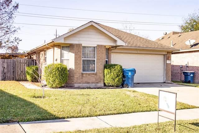 2007 Goldspring Lane, Spring, TX 77373 (MLS #74285953) :: Giorgi Real Estate Group