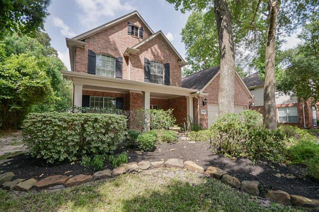 3218 Seasons Trl, Kingwood, TX 77345 (MLS #74286059) :: Red Door Realty & Associates