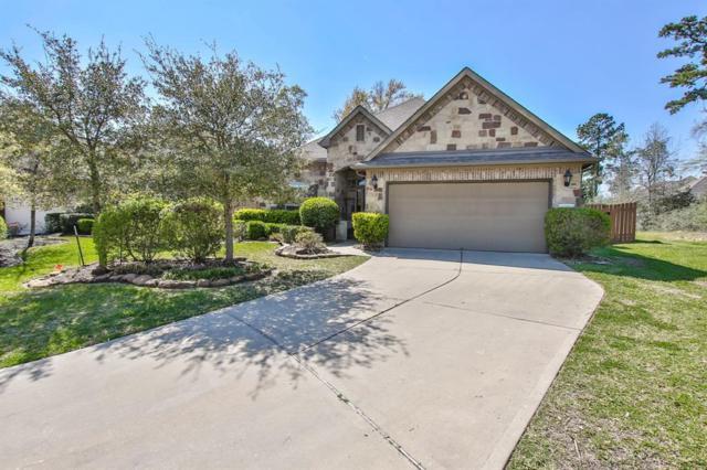 139 Springshed Place, Montgomery, TX 77316 (MLS #74286253) :: Krueger Real Estate