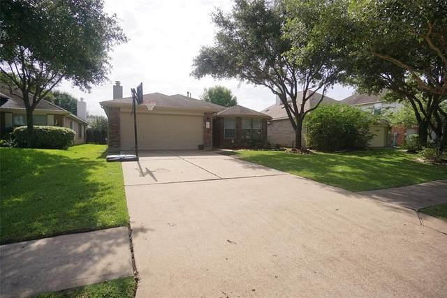 14634 Hazy Ridge Lane, Cypress, TX 77429 (MLS #74286689) :: Ellison Real Estate Team