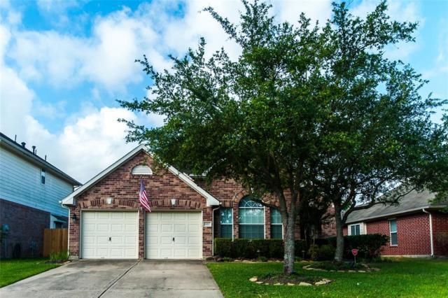 24815 Trailstone Court, Katy, TX 77494 (MLS #74287132) :: The Sansone Group