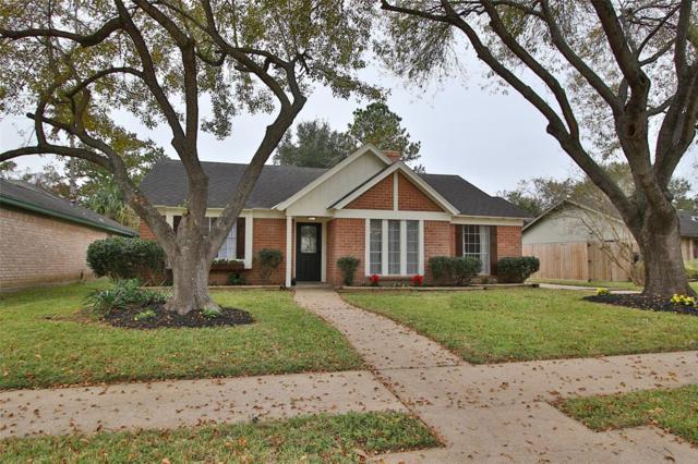 1134 Western Springs Drive, Katy, TX 77450 (MLS #74289346) :: Krueger Real Estate