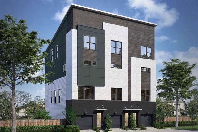 2427 Commerce Street, Houston, TX 77003 (MLS #74294729) :: Ellison Real Estate Team