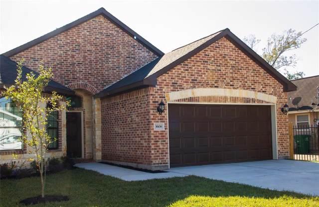 3908 Mckinley Street, Houston, TX 77051 (MLS #74295419) :: Texas Home Shop Realty