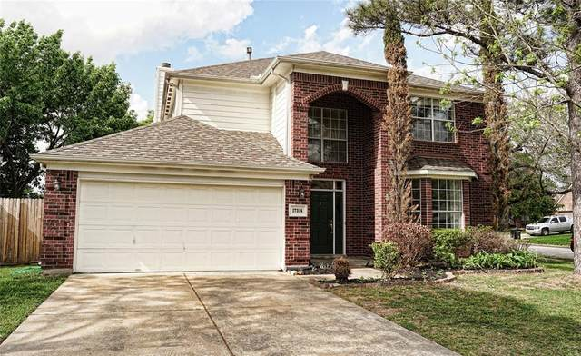 17314 Masonridge Drive, Houston, TX 77095 (MLS #74295707) :: The Sansone Group
