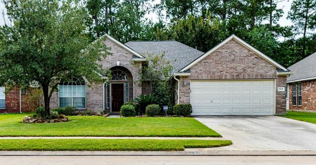 17635 Memorial Springs, Tomball, TX 77375 (MLS #74296250) :: Giorgi Real Estate Group