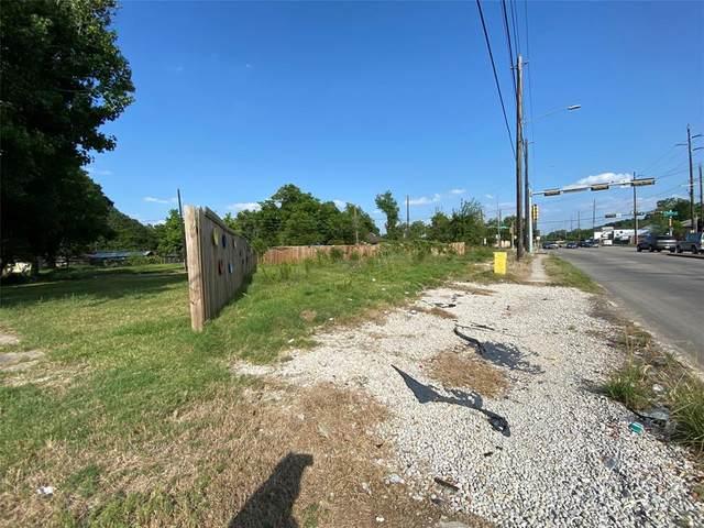 8500 W Montgomery Road, Houston, TX 77088 (MLS #74297855) :: Giorgi Real Estate Group