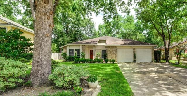 2914 Parkwood Manor Drive, Houston, TX 77339 (MLS #74298958) :: Texas Home Shop Realty