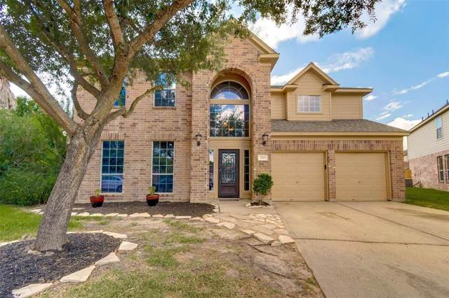 718 Winter Pines Court, Spring, TX 77373 (MLS #74299210) :: Ellison Real Estate Team