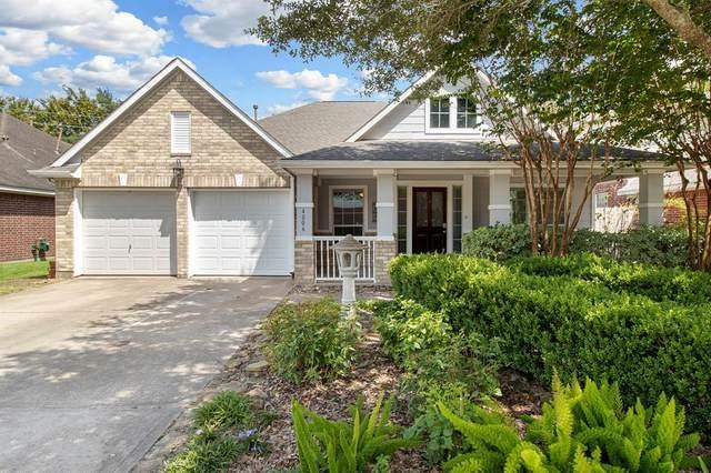 4006 Dell Lane, Missouri City, TX 77459 (MLS #74303217) :: Texas Home Shop Realty