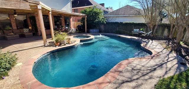 1618 Galleon Oaks Drive, Katy, TX 77450 (MLS #74303733) :: Ellison Real Estate Team