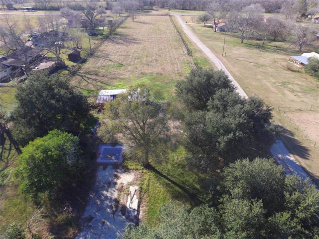 36921 (LOT1-5) Tumbleweed Drive, Simonton, TX 77476 (MLS #7430414) :: Texas Home Shop Realty