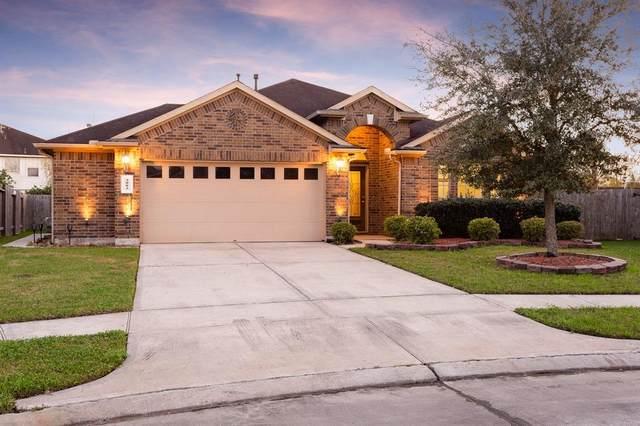 3003 Cambridge Meadows Lane, Dickinson, TX 77539 (MLS #74304565) :: Christy Buck Team