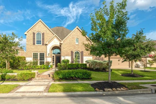 19427 Shady Edge Drive, Cypress, TX 77433 (MLS #74306444) :: Texas Home Shop Realty