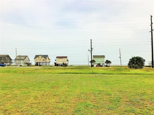 4312 Palapa Circle, Galveston, TX 77554 (MLS #74308043) :: The SOLD by George Team