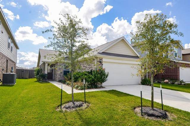 25331 Cheshire Knoll Street, Katy, TX 77493 (MLS #74310068) :: Lerner Realty Solutions