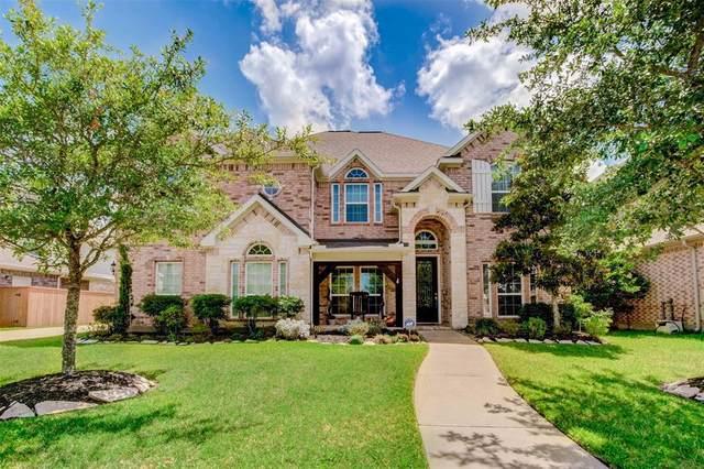1321 Altavilla Lane, League City, TX 77573 (MLS #74310549) :: Christy Buck Team