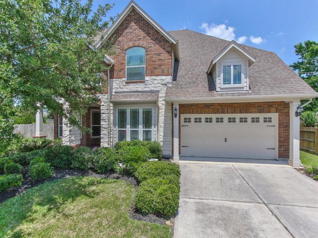 13842 Lake Livingston Drive, Houston, TX 77044 (MLS #74311173) :: Texas Home Shop Realty