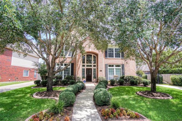 3311 Brinmont Place Lane, Katy, TX 77494 (MLS #74316510) :: The Johnson Team